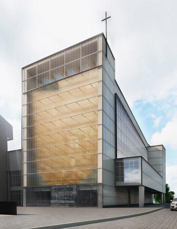 Architekt Duisburg günter pfeifer